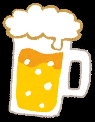 なんでビール飲んでたら太るんや