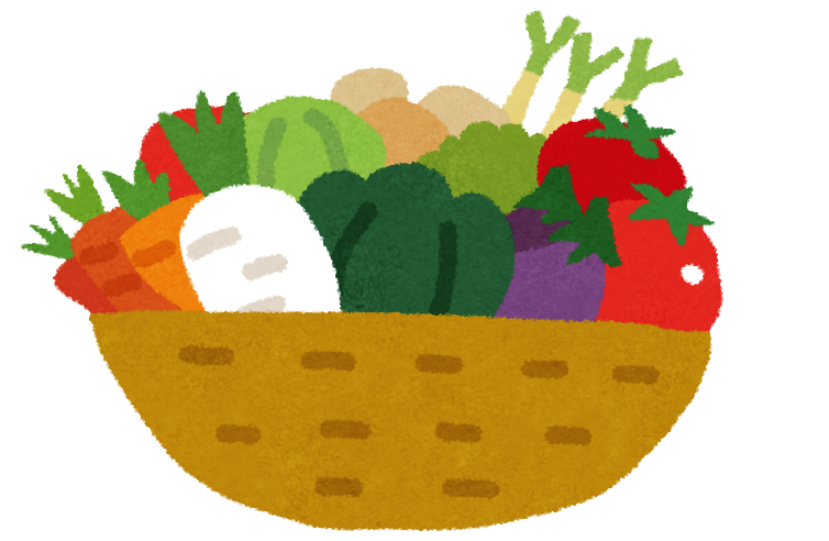 1人暮らしが常備してる野菜